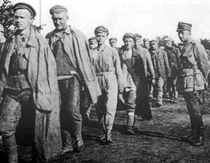 «Лагерь в Брест-Литовске представлял собой настоящий некрополь»