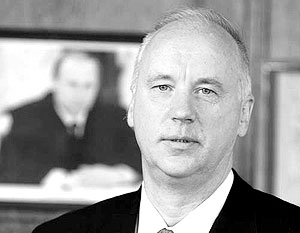 Глава Следственного комитета Александр Бастрыкин