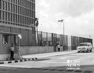 Раньше «жертвами акустической атаки» объявляли американцев, работавших на Кубе
