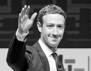 Владельцу гигантской соцсети особенно легко агитировать среди десятков миллионов избирателей одновременно