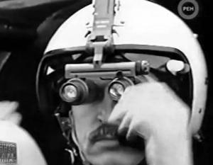 Нашлемные приборы ночного видения вызывают у вертолетчиков большие нарекания