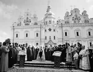 Принадлежность УПЦ к Московскому патриархату носит не административный или политический, а канонический характер