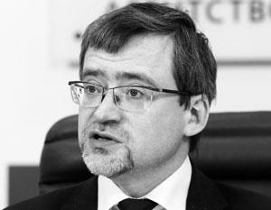 «Для базового электората коммунистов странно, что у кандидата от Компартии вообще есть счета», – отметил гендиректор ВЦИОМ Валерий Федоров