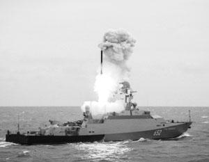 Малые ракетные корабли новых проектов при всех своих преимуществах не могут выполнять целый ряд важнейших для ВМФ России задач