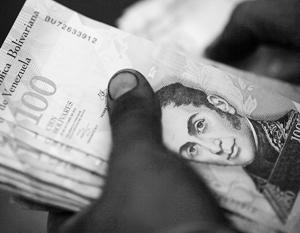 Новую национальную валюту Венесуэлы ждет судьба боливара