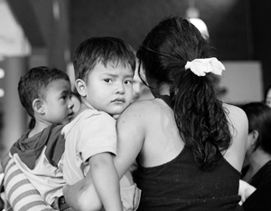 Оказывается, глобальный договор о беженцах «нарушает суверенитет» США