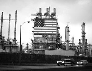 Сланцевая революция в США может не состояться