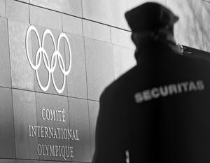 То, что российской сборной перекрыли доступ на ОИ-2018, западная пресса посчитала «недостаточно последовательным» и «половинчатым» решением