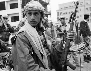 Наиболее мощной силой в Йемене остаются повстанцы-хуситы, чьи сторонники и убили Салеха