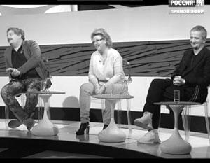 Фото: кадр телеканала «Россия-Культура»
