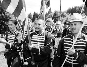 Киев нашел решение языковой проблемы нацменьшинств