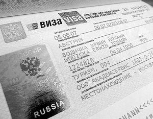Соглашение о взаимном признании виз коснется граждан тех стран, с которыми у России и Белоруссии действует одинаковый порядок въезда