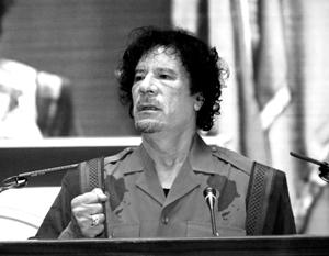 Советник Каддафи рассказал о целях его убийства
