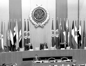 Глава МИД Ливана на саммите ЛАГ предложить обложить США санкционными мерами за Иерусалим
