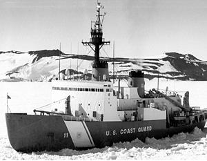 США положили глаз на Северный морской путь