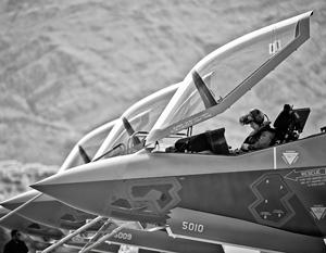 Массовые недоработки у истребителя F-35 подмочили репутацию американского ВПК в мире