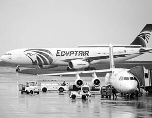 Прямое авиасообщение с Египтом может быть открыто в начале февраля