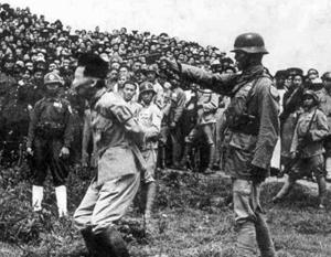 Память о Нанкинской резне стала определяющей для национального сознания китайцев