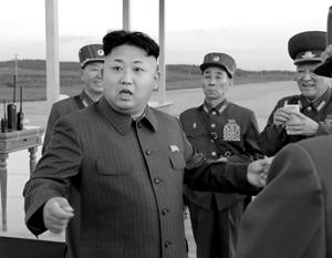 Западные СМИ уже не раз сообщали о том, что Ким Чен Ыну грозит военный путч