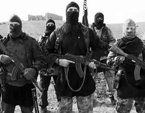 Поставленное «умеренным боевикам» американское оружие оказалось в руках ИГ