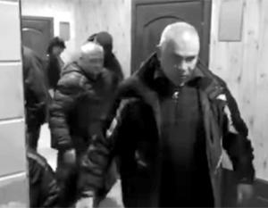 Политзаключенных из Одессы освободили для обмена в ДНР