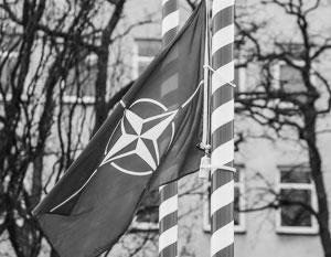 Bloomberg объяснил, почему Запад не выполнил обещание о нерасширении НАТО