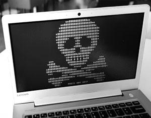 Пока что Украина считается «офшорной зоной» для киберпреступников всех мастей