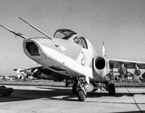 Су-39 – машина, которая должна была прийти на смену Су-25, но так и не пришла