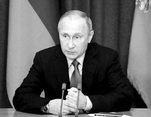 Путин потребовал пересчитать платежи ЖКХ и оштрафовать управляющие компании