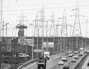 Выход из энергокольца БРЭЛЛ экономически невыгоден всем пяти странам