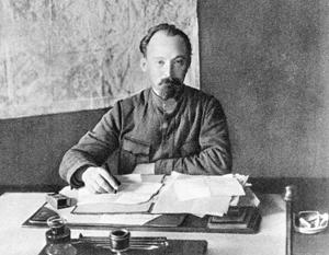 Монструозную спецслужбу, созданную Дзержинским на пустом месте, до сих пор связывают исключительно с его именем
