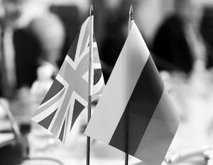 Британия пытается убедить себя в слабости России с помощью прямой лжи