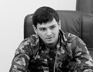 Эксперт: Назначение главы полиции Грозного не обусловлено его личными качествами
