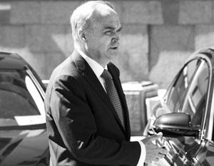 Российский посол в США провел первую встречу с конгрессменом