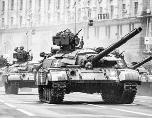 Украинский танк «Булат» опасно недооценивают