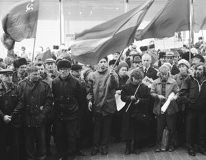 В мире: Кризис отступил от Приднестровья, но захватил Южную Осетию