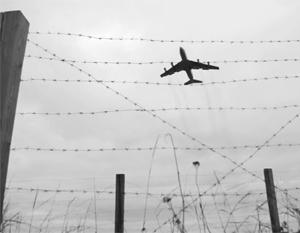 Самолеты Boeing OC-135B Open Skies специально подготовлены для американских «полетов открытого неба». Теперь часть российского неба для них закроют