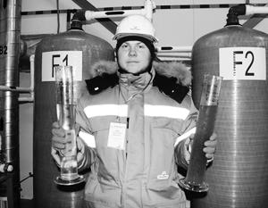 Две главные нефтегазовые победы России – нефть выше 60 долларов и победа в споре с Украиной