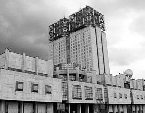 Академическая верхушка отвергла призыв сотен ученых воротить им «советские порядки»