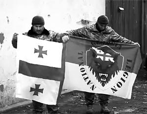 В мире: «Грузинский легион» устроил скандал в украинской армии