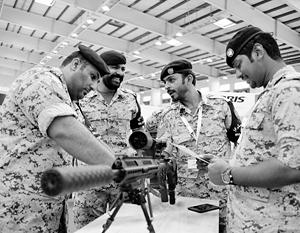 Намечавшаяся было сделка Рособоронэкспорта с Кувейтом теперь оказалась под угрозой срыва