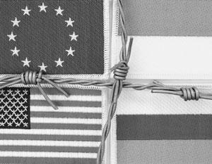 Антипатия американцев к России оказалась значительно выше, чем неприязнь россиян к Америке