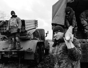 Территория ДНР за первую неделю нового года была обстреляна 17 раз, ЛНР – пять раз