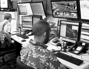 Оператор всего лишь перепутал кнопки – и Гавайские острова почти час ждали апокалипсиса
