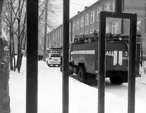 Назван организатор поножовщины в пермской школе