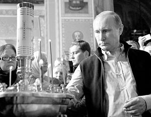 Мнения: Что на самом деле сказал Владимир Путин о теле Ленина и мощах святых