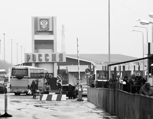 На границе с Украиной усилен контроль из-за вспышки гепатита А