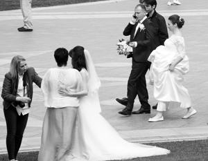 Россиянки расхотели выходить замуж