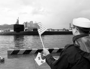 WSJ: США разрабатывают новую крылатую ракету морского базирования для сдерживания России и Китая