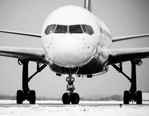 Самолет рейса Москва – Сочи экстренно сел в Волгограде из-за курильщика